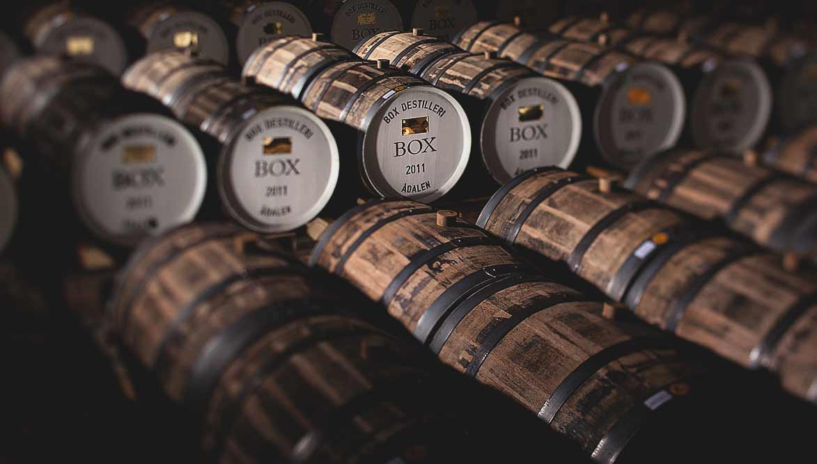 About Rare Cask Soceity - Whisky Cask