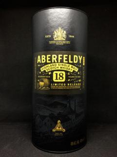 Aberfeldy 18 box 600x800
