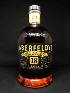 Aberfeldy 18 front 600x800