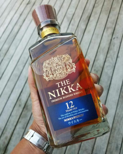 nikka 12 600x750