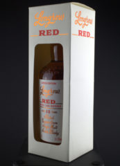 Red Malbec 13 box front