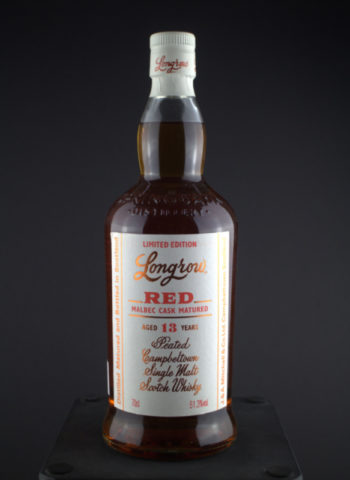Red Malbec 13 front