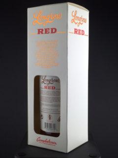 Red Pinot Noir 11 box back