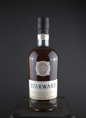 Starward ginger beer front