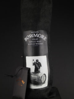 bowmore handfilled 21 bag