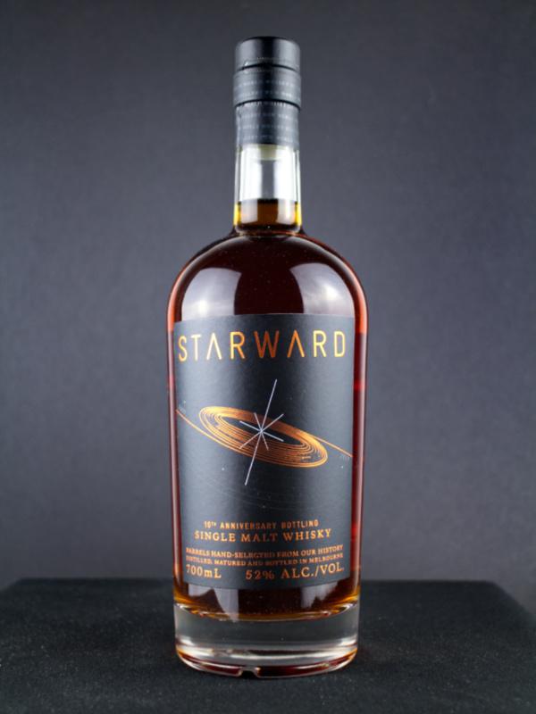Starward 10 Yr Anni Front 600x800