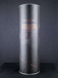 Starward 10 Yr Anni box back 600×800
