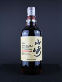Yamazaki Spanish Oak Front 60×800