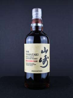 Yamazaki Spanish Oak Front 60x800