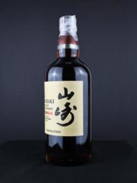 Yamazaki Spanish Oak Side 60×800