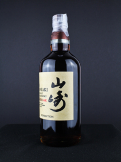 Yamazaki Spanish Oak Side 60x800