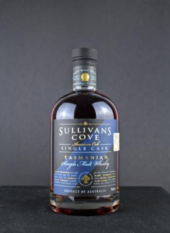 sullivans cove american oak Tawny front 600x800
